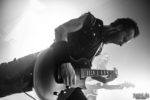 Konzertfoto von Gaahls Wyrd - Nothern Ghosts Tour 2019