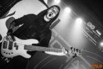 Konzertfoto von Schattenmann auf der Licht an Tour 2019 in Frankfurt
