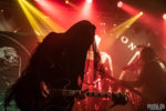 Konzertfoto von Tribulation - Nothern Ghosts Tour 2019
