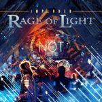 Rage Of Light - Imploder Cover