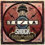 Tesla - Shock Cover