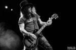Konzertfoto von Slash feat. Myles Kennedy and the Conspirators - Living The Dream Tour 2019