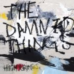 The Damned Things - High Crimes Cover
