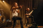 Konzertfoto von Rhapsody Of Fire - The Eighth Mountain Tour