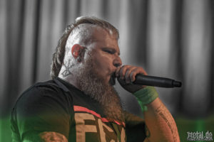 Konzertfoto von The Prophecy 23 - Trapped In Chaos Tour