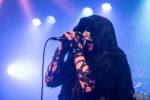 Konzertfoto von Deathcode Society - Sequane Fest XI 2019