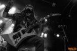 Konzertfoto von Chronosphere auf der Killfest Tour 2019