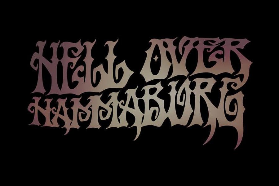Hell Over Hammaburg Festival Logo