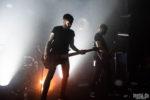 Konzertfoto von The Ocean - Phanerozoic I Tour 2019 in Colmar