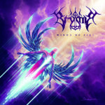 Brymir - Wings Of Fire Cover