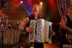 """Konzertfotos von Korpiklaani - """"Wayfarers und Warriors"""" Tour 2019"""