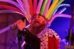 """Konzertfotos von Trollfest - """"Wayfarers und Warriors"""" Tour 2019"""