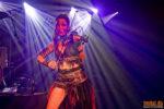"""Konzertfotos von Turisas - """"Wayfarers und Warriors"""" Tour 2019"""