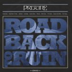 Pristine - Road Back To Ruin Cover