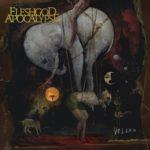 Fleshgod Apocalypse - Veleno Cover