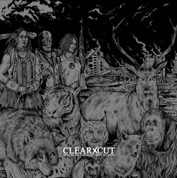 clearXcut - For the wild at heart kept in cages