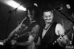 Konzertfoto von Kissin' Dynamite - Europe In Ecstasy Tour 2019