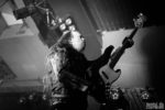Konzertfoto von Die Apokalyptischen Reiter auf dem Out Of Line Weekender 2019