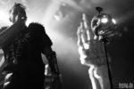 Konzertfoto von Hocico auf dem Out Of Line Weekender 2019