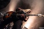 Konzertfoto von Rotten Sound - Europa Tour 2019 in Colmar