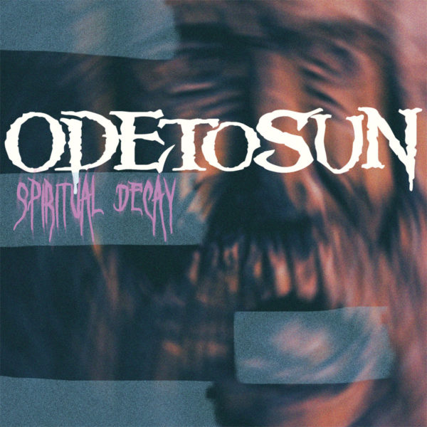 Odetosun - Spiritual Decay