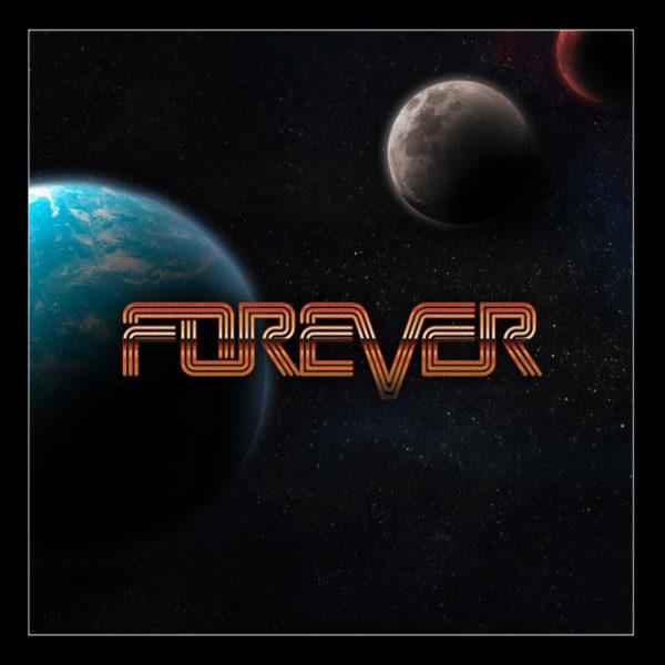 Bild: Forever - Forever (Artwork)