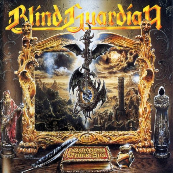 Bild: Blind Guardian - Imaginations From The Other Side (Artwork)