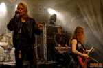 Konzertfotos Arion auf dem Delta Metal Meeting 2019