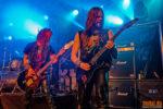 Konzertfotos von RAM auf dem Delta Metal Meeting 2019
