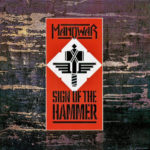 Manowar - Sign Of The Hammer Cover