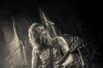 Konzertfoto von Downfall Of Gaia im KFZ, Marburg 2019