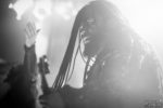 Konzertfoto von Septicflesh - Codex Omega European Tour 2019