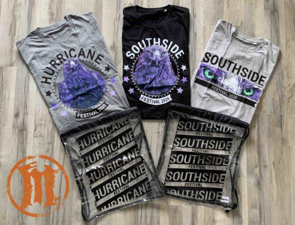 Hurricane Southside 2020 Verlosung