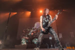 Konzertfoto von Disturbed auf der Evolution Tour 2019