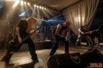 Konzertfotos von Suffocation - Europe Under Black Death Metal Fire 2019