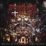Possessed - Revelations Of Oblivion Cover
