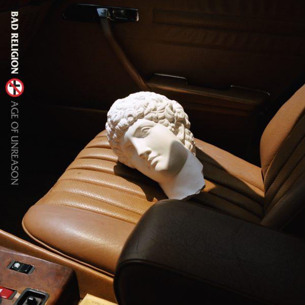 Bild: Bad Religion - Age Of Unreason (Artwork)