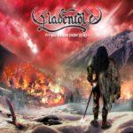 Gladenfold - When Gods Descent Cover
