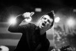 Konzertfoto von Anti-Flag - Donots 25th Birthday Slam in Berlin