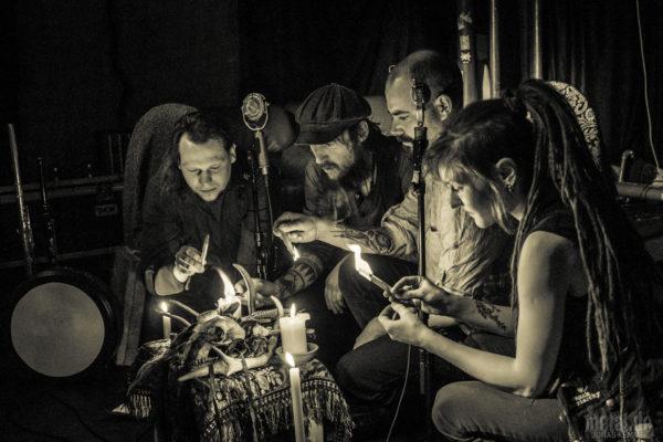 Sangre De Muerdago - Culthe Fest 2019 in Münster