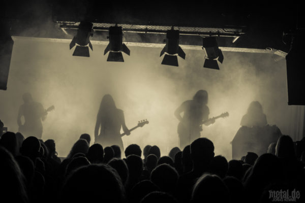 Ultha - Culthe Fest 2019 in Münster