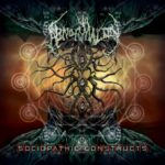 Abnormality - Sociopathic Constructs Cover