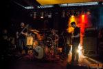 Konzertfoto von Codeia auf dem Dudefest Part II 2019 in Karlsruhe, Jubez