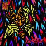 Destrage - The Chosen One Cover