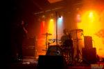 Konzertfoto von Earth Ship auf dem Dudefest 2019 Part II in Karlsruhe im Jubez