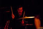 Konzertfoto von Heads. auf dem Dudefest Part II in Karlsruhe im Jubez
