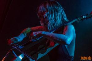 Konzertfoto von Jo Quail auf dem Dudefest 2019 Part II