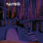 Martyrdöd - Hexhammaren Cover