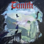 Tanith - In Another Time Cover