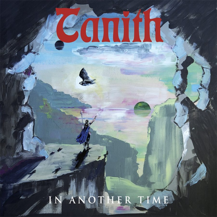 Albumcover Tanith - In Another Time